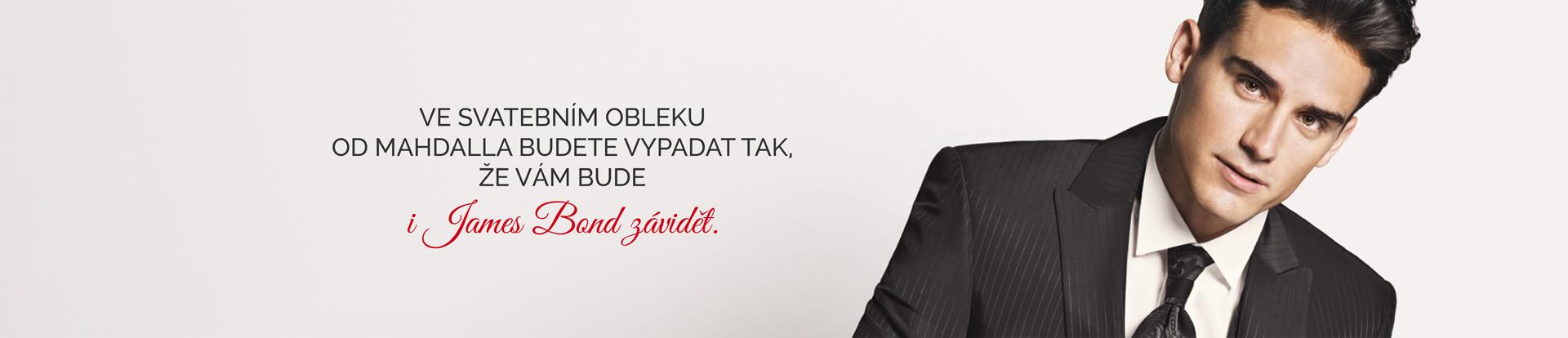Pánská svatební móda - Mahdall   Lenská Brno 2388d7f619